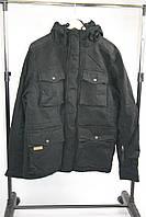 Куртка мужская M.O.D цвет черный размер М арт AU15-JA582