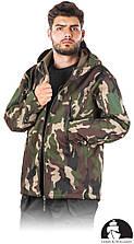 Куртка LH-WOODLAND MO  демисезонная рабочая LEBER HOLLMAN Польша (рабочая одежда)