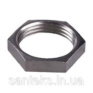 Контргайка сталева діаметр 32