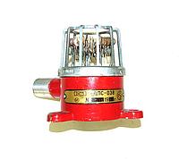 Тепловой пожарный извещатель ДПС-038 ДПС 038