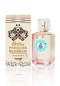 Ексклюзивний парфум MSPerfum Paradise Blossom жіночий аромат 100 мл