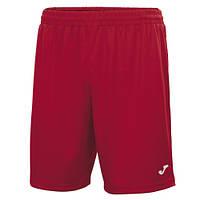Спортивні шорти   Joma  ( Тренувальні) червонi  NOBEL 100053.600