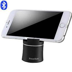 Беспроводная Bluetooth колонка подставка Peterhot PTH-307