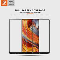 Стекло 2.5D/5D MOCOLO Glue (полный клей) дляXiaomi Mi MiX 2 / Xiaomi Mi MiX 2s