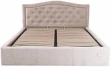 """Кровать Скарлетт (комплектация """"VIP"""") с подъем.мех., фото 3"""