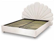Кровать подиум Жемчуг