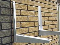 Кронштейн для кондиционера  К2 (450х450) толщина 2,5мм, порошковая краска