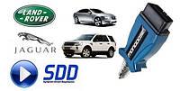 Mongoose Pro JLR Jaguar, Land Rover (USA). Оборудование для диагностики в автосервис Ягуар, Ленд Ровер