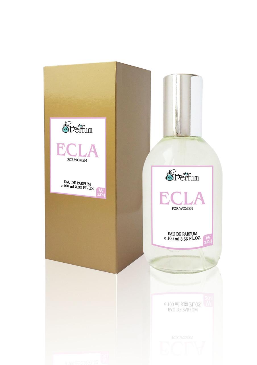 Ecla MSPerfum женские духи брендовый аромат эксклюзив качественная парфюмерия 100 мл