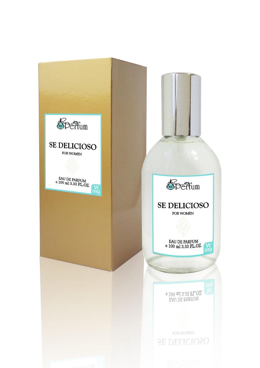 Se delicioso MSPerfum женские духи брендовый аромат качественный парфюм 100 мл
