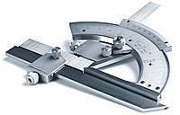 Угломер с нониусом Тип 1-2 (Модель 2УМ) ГОСТ 5378-88 (0-180)