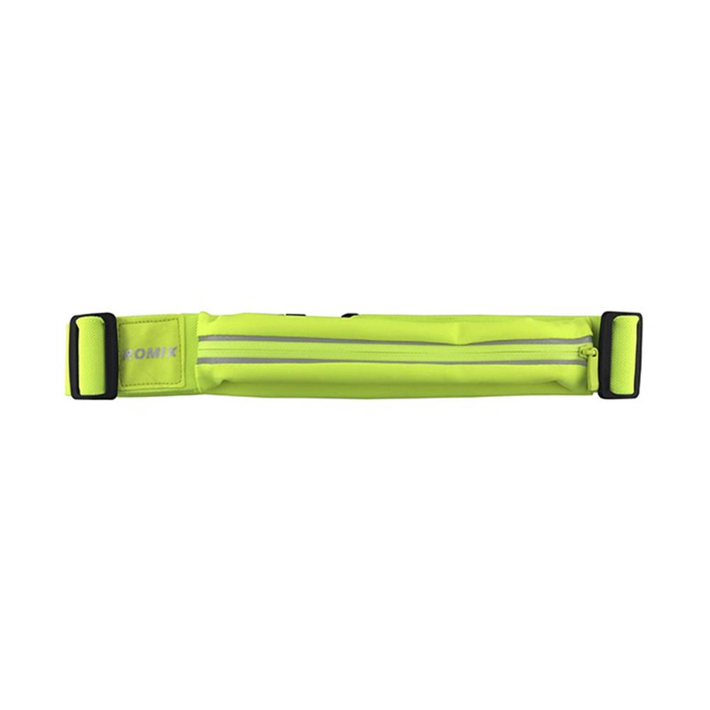 Сумка-пояс ROMIX Зеленый (RH05GN)