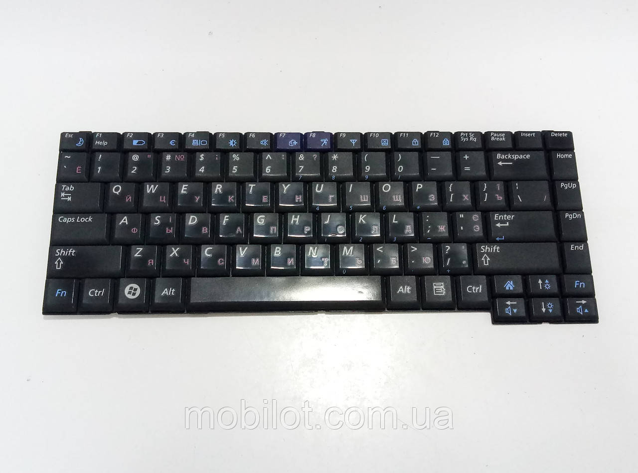 Клавиатура Samsung R20 (NZ-9884)