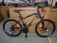 """Горный велосипед Crosser Cross 26"""" , фото 1"""