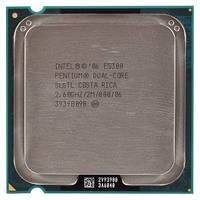 """Процессор Intel Pentium Dual-Core E5300 Б\У """"Over-Stock"""""""