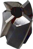 Цековка  к/хв. д. 40 мм (без направляющей цапфы)