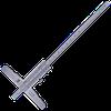 Штангенглубиномер ШГ-200-0,05 ГОСТ 162-90