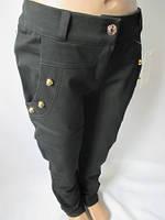 Школьные штаны с карманами для девочек.