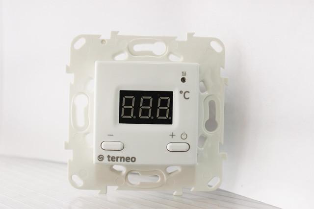 купить терморегулятор в украине