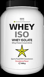 Протеин Dion Sportlab Whey Iso 800g