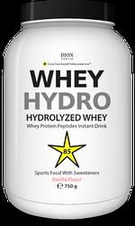 Протеин Dion Sportlab Whey Hydro 800g