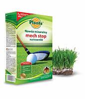 """Минеральное удобрение для газона """"Антимох"""" в гранулах, 1 кг - Planta"""