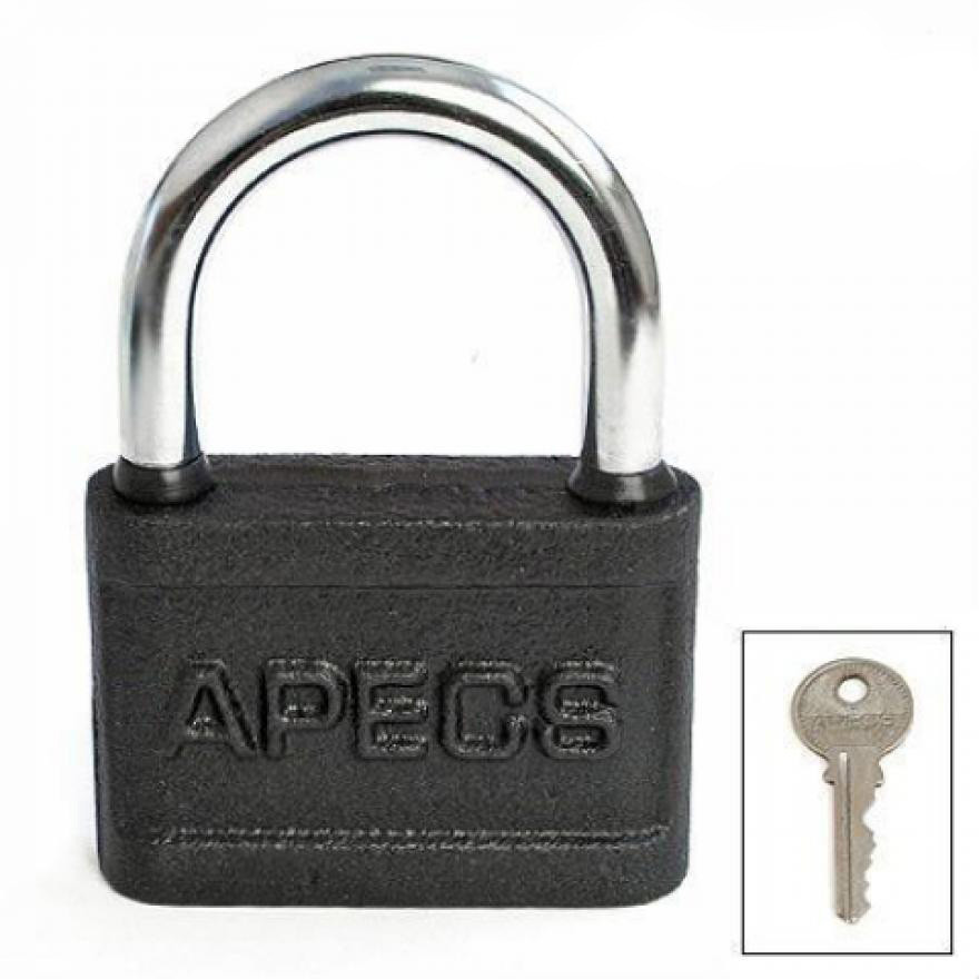 Замок навесной APECS PD-03-90