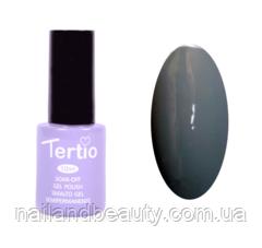 Гель-лак Tertio Болотно-серый №111 10 мл