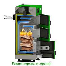 Котел длительного горения Макситерм Профи 17 кВт, фото 3
