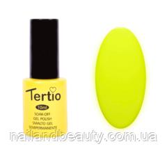 Гель-лак Tertio Темно-желтый №119 10 мл