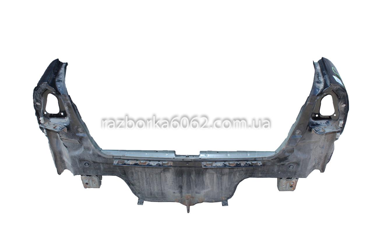 Панель задняя кузовная с окулярами седан Honda Civic (EM/EP/ES/EU) 01-05 (Хонда Сивик ЕС/ЕУ)  66100S5AA00ZZ