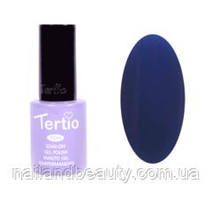 Гель-лак Tertio Серо-синий №120 10 мл