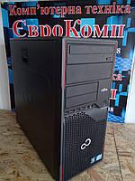 Системный блок Fujitsu Esprimo P710 E85+ / Intel Core i7-2600 \ 4 ГБ ОЗУ DDR3 \ 320 HDD \ Intel HD
