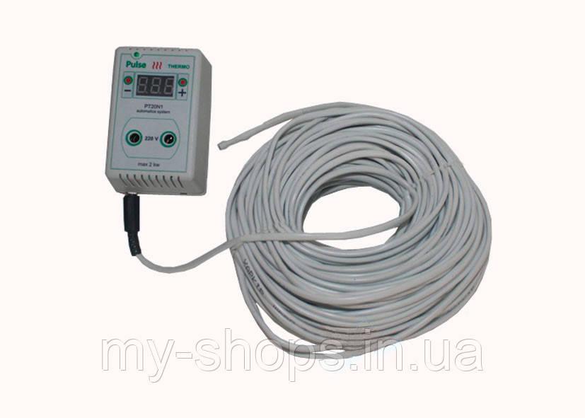 Терморегулятор PT20-N30