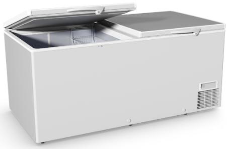 Морозильный ящик Juka M1000Z, фото 2