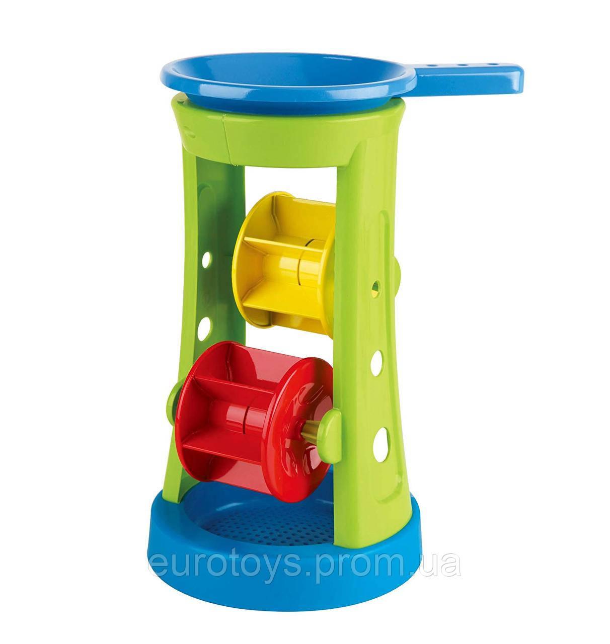 HAPE Игрушка для песка с водным колесом