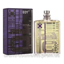 Escentric Molecules E01 Limited Edition 100 мл TESTER  унисекс