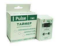 Таймер цифровой, розеточный TM2-10, фото 1