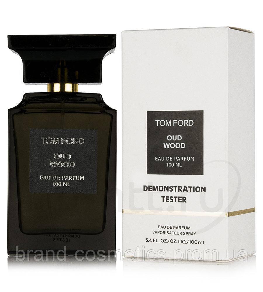 Tom Ford Oud Wood 100 мл TESTER унисекс