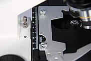 Микроскоп монокулярный XS-2610 LED, фото 5