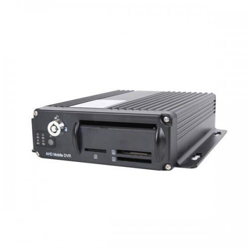 Автомобильный видеорегистратор AMDVR-04 3G&GPS&WIFI