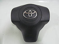 Подушка безопасности в руль Toyota RAV-4 III 05-12 (Тойота РАВ-4 ХА3)  4513042100B0