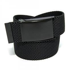 Ремень с открывашкой для пива Gofin suspenders Черный Rgn-2185