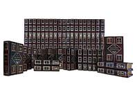 Книги подарочные BST 860510 Собрание «Гении власти» (в 50-ти томах)