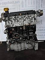 Б/У Двигатель дизель (1,5 dci 8V 85КВт) Renault MEGANE 2 2006-2009 (Рено Меган 2), K9K 724 (БУ-159769)