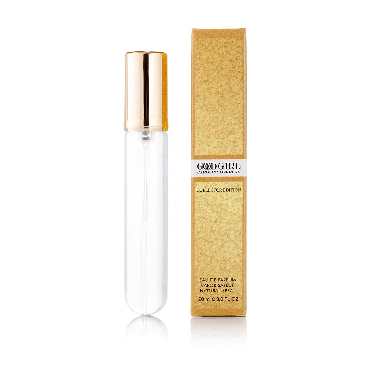 Carolina Herrera Good Girl Collector Edition Gold - Parfum Stick 20ml