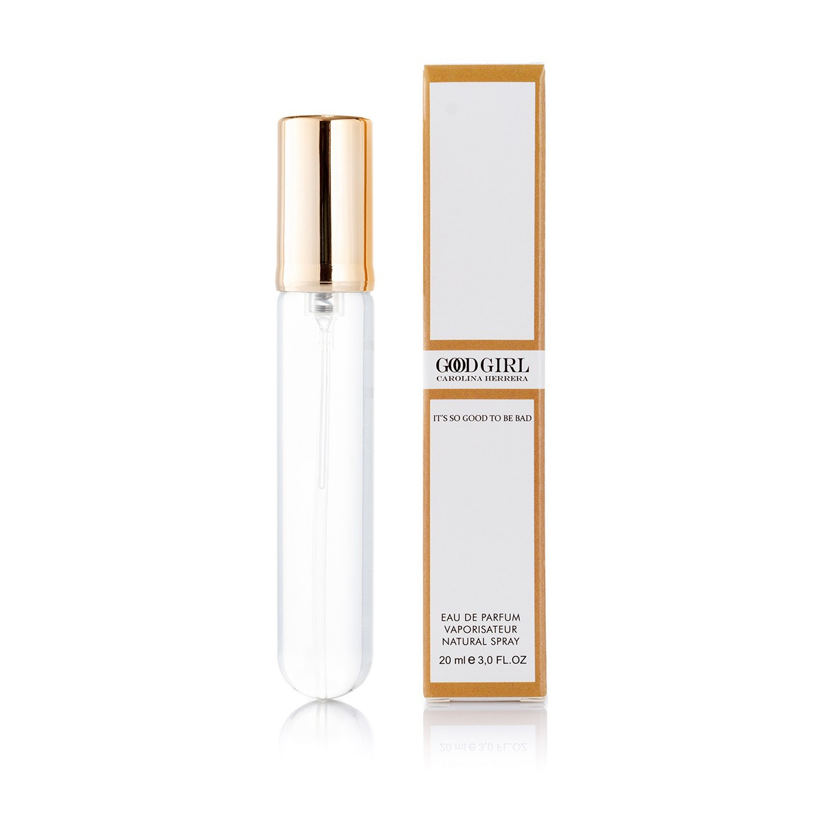 Carolina Herrera Good Girl White - Parfum Stick 20ml