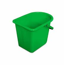 Ведро пластик 14л Т-6 без отжима (для отжима Т0-6)