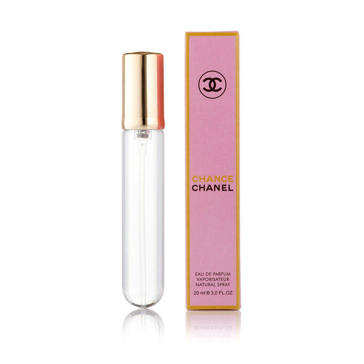 Chanel Chance Parfum - Parfum Stick 20ml