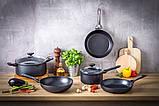 Сковорода PYREX ORIGIN+ сковорода 26см индукция б/крышки (RP26BF4), фото 7